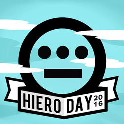 Hiero Day V 2016 Tickets Are Now Available