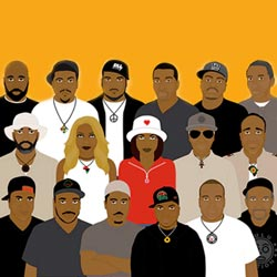 Support The Native Tongues Documentary