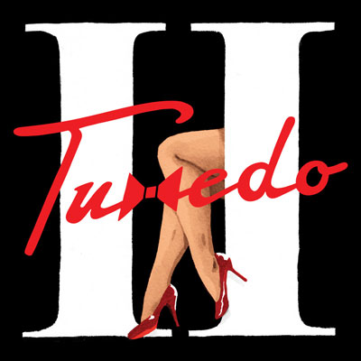 Tuxedo Announce US Tour In Support Of New LP