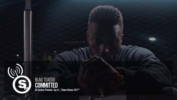 Blaq Tuxedo - Committed