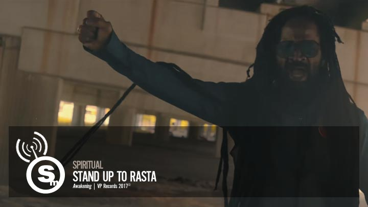 Spiritual - Stand Up To Rasta