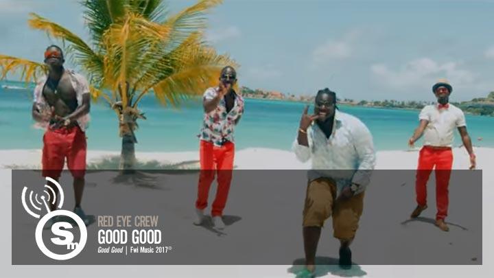 Red Eye Crew - Good Good