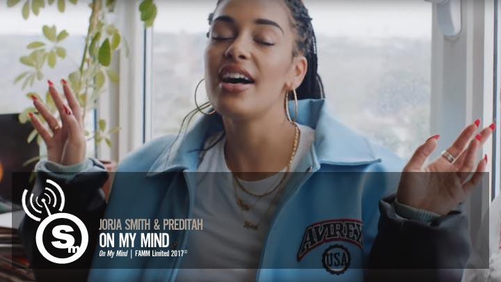 Jorja Smith & Preditah - On My Mind
