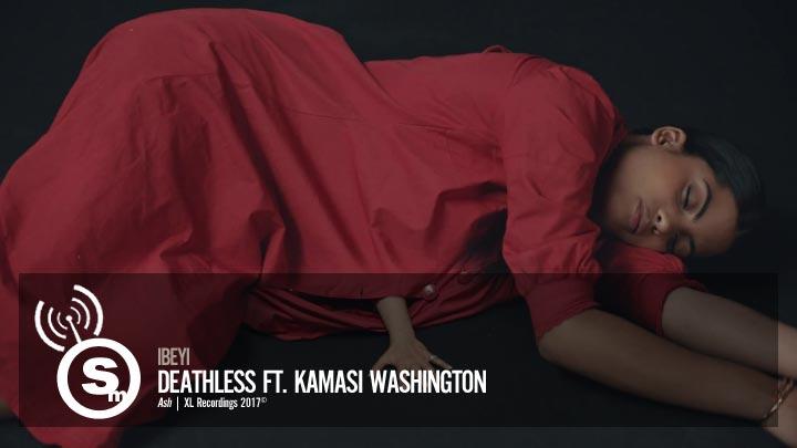 Ibeyi - Deathless ft. Kamasi Washington
