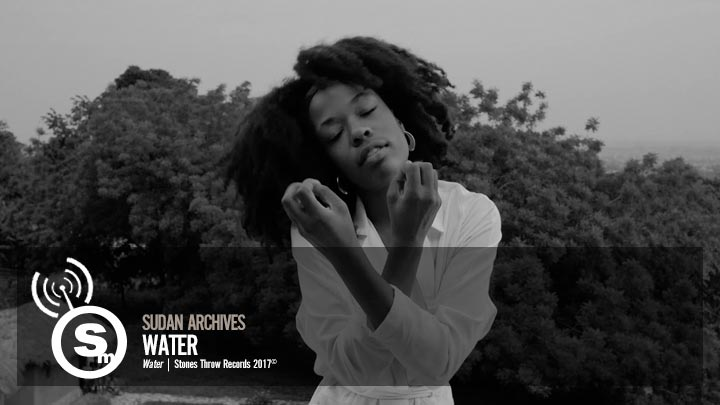 Sudan Archives - Water