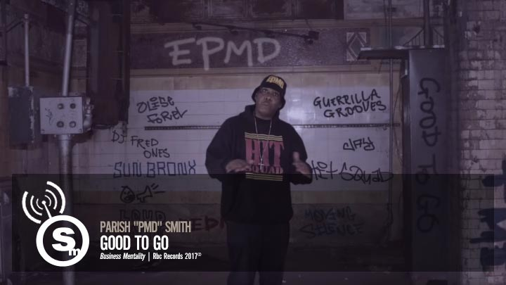 PMD - Good To Go
