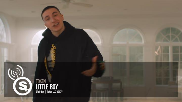 Token - Little Boy
