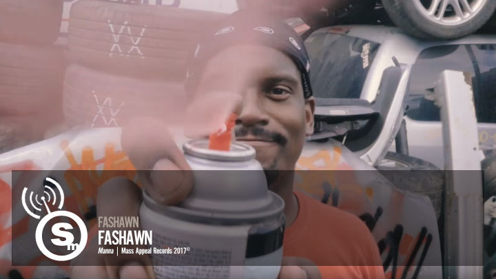 Fashawn - Fashawn