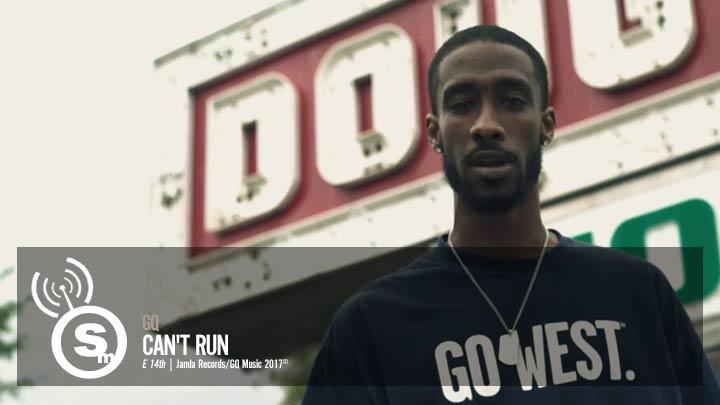 GQ - Can't Run