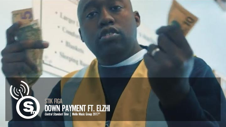 Stik Figa - Down Payment ft. Elzhi
