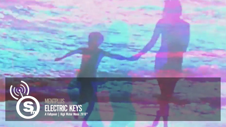MentPlus - Electric Keys