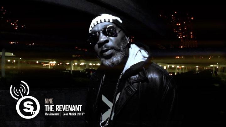 Nine (Double M) - The Revenant