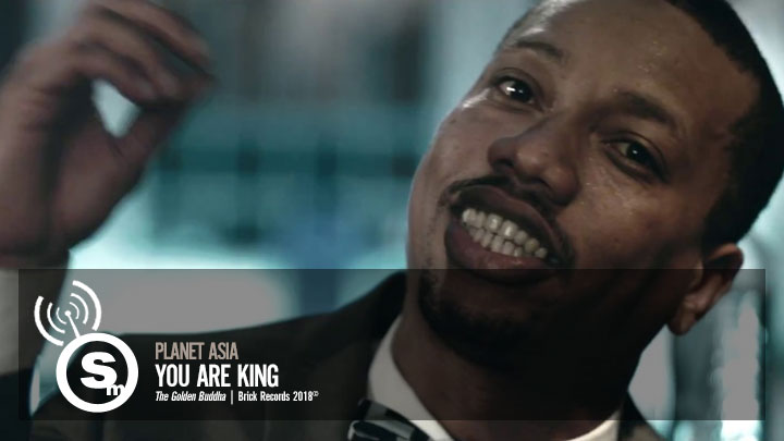 Planet Asia -  You Are King