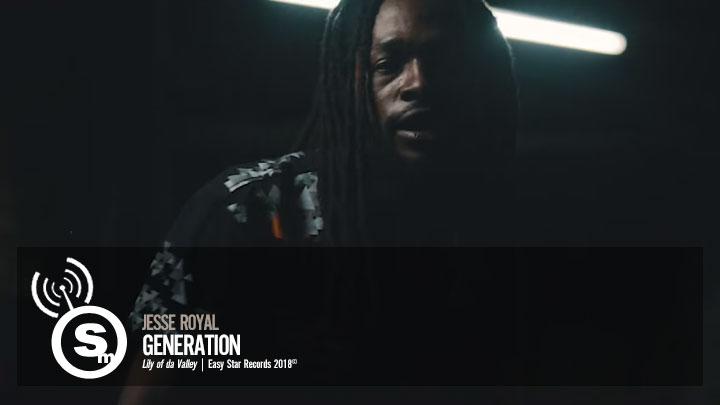 Jesse Royal - Generation ft. Jo Mersa Marley