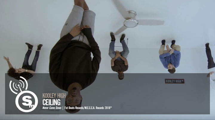 Kooley High - Ceiling