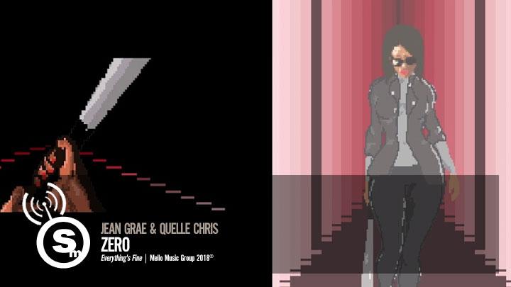 Jean Grae & Quelle Chris - Zero
