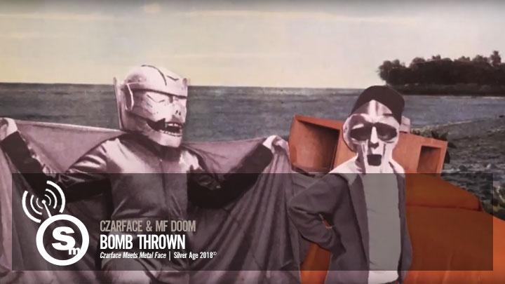 Czarface & MF Doom - Bomb Thrown