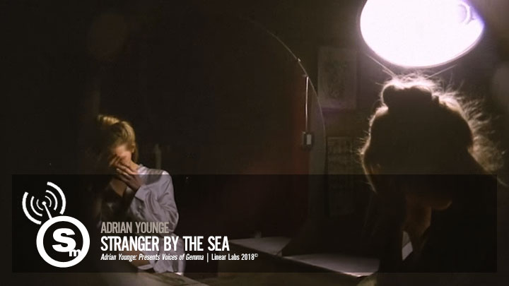 Adrian Younge - Stranger By The Sea