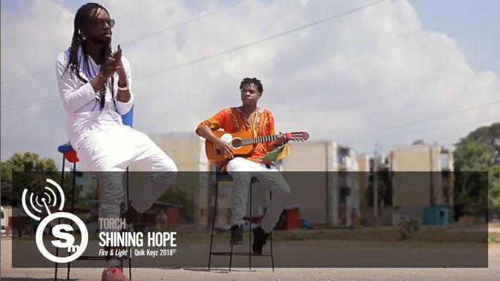 Torch - Shining Hope