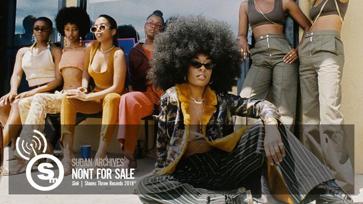 Sudan Archives - Nont for Sale