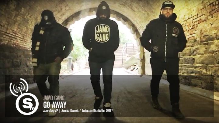 Jamo Gang - Go Away