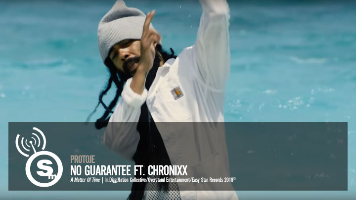 Protoje - No Guarantee ft. Chronixx