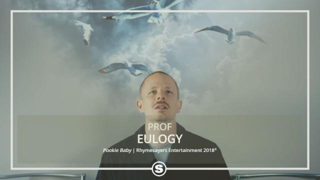 Prof - Eulogy