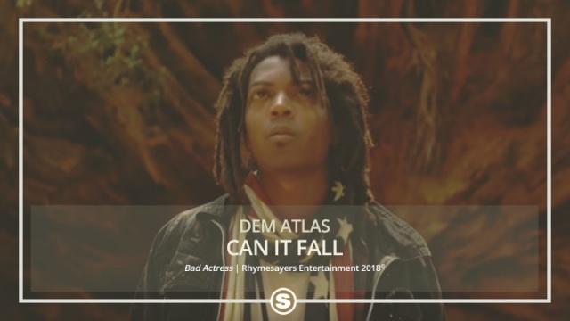 deM atlaS - Can It Fall