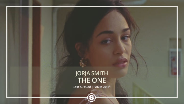 Jorja Smith - The One
