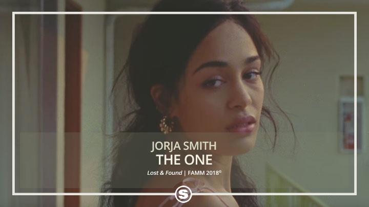 Jorja Smith - The One