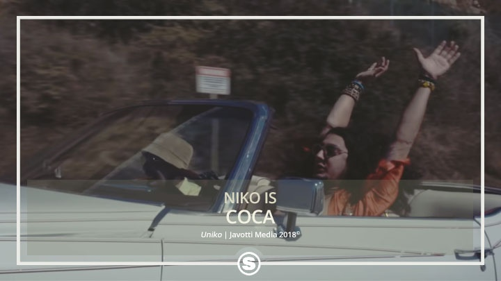 Niko Is - Coca