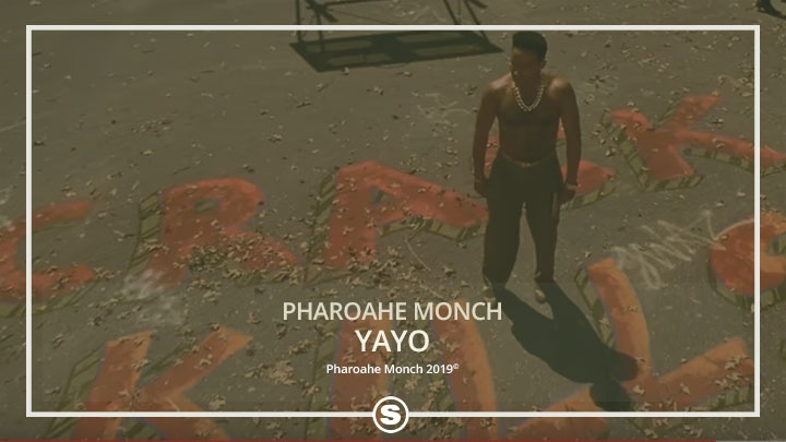 Pharoahe Monch - Yayo