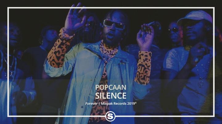 Popcaan - Silence