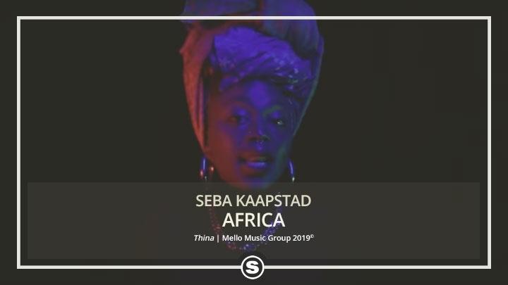 Seba Kaapstad - Africa