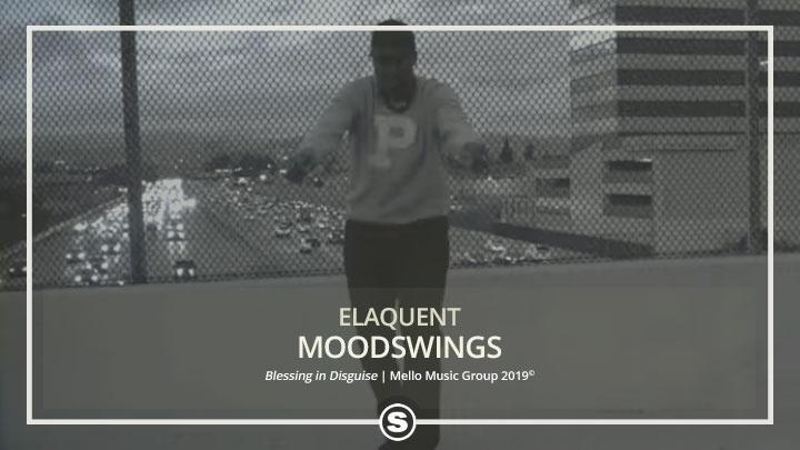 Elaquent - Moodswings