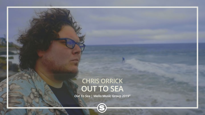 Chris Orrick - Out To Sea