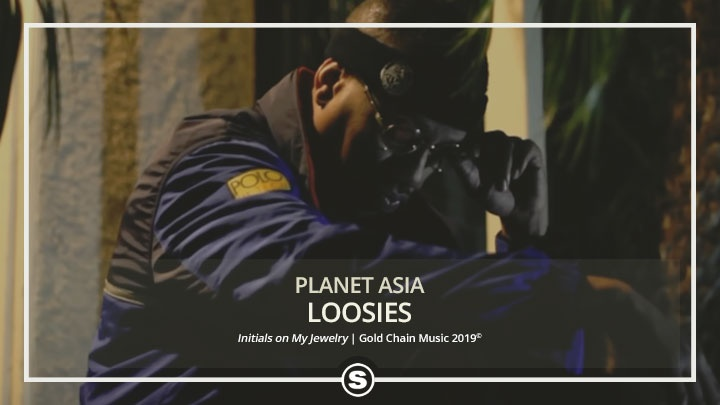 Planet Asia - Loosies