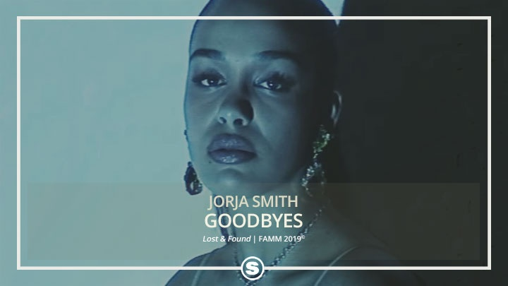 Jorja Smith - Goodbyes