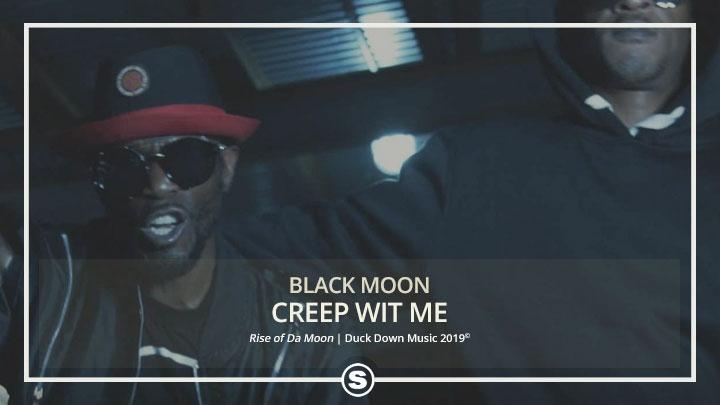 Black Moon - Creep Wit Me