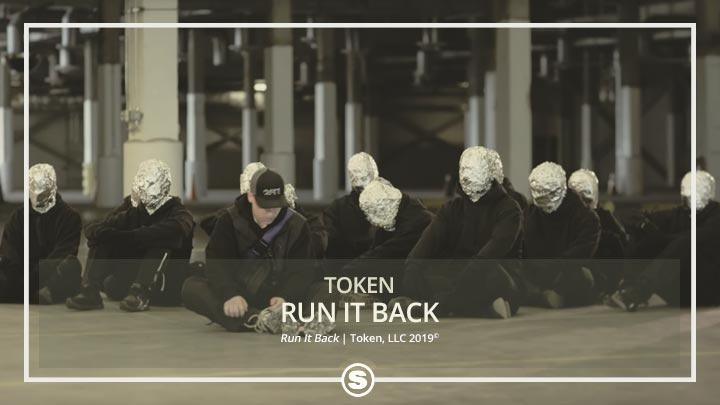 Token - Run It Back