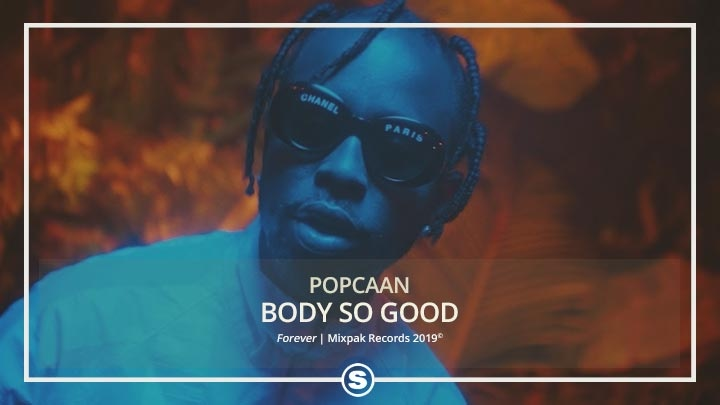 Popcaan - Body So Good