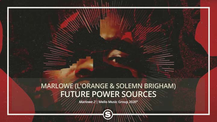 Marlowe - Future Power Sources