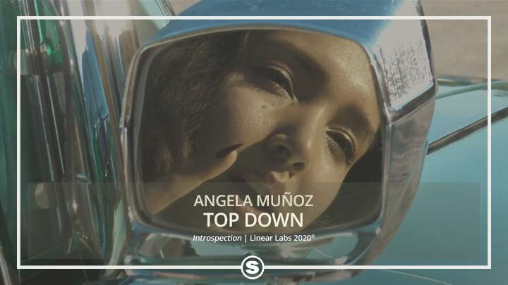 Angela Muñoz - Top Down