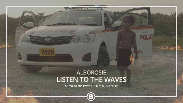 Alborosie - Listen To The Waves
