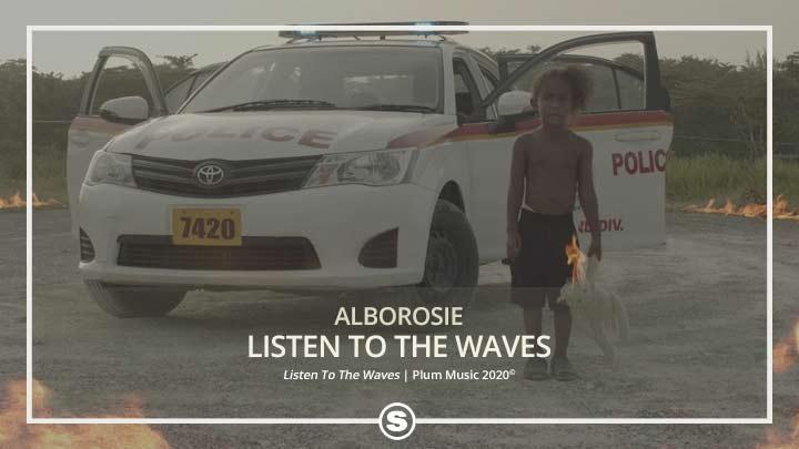 Alborosie - Listen To The Waves