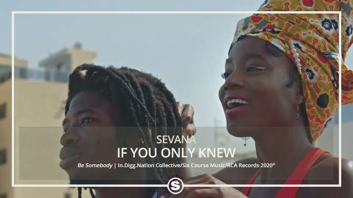 Sevana - If You Only Knew