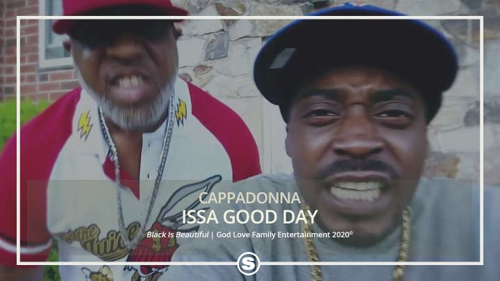 Cappadonna - Issa Good Day