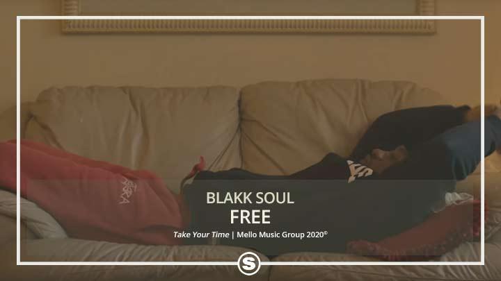 Blakk Soul - Free