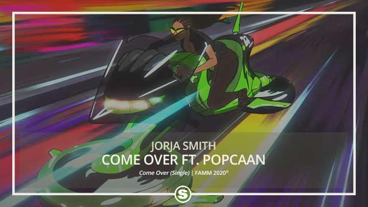 Jorja Smith - Come Over ft. Popcaan