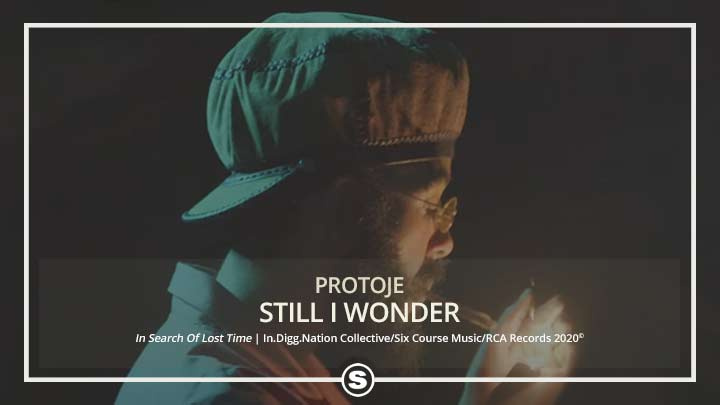 Protoje - Still I Wonder